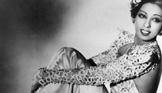 Josephine Baker - The impact of African Americans in Paris