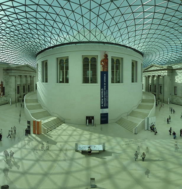 Free Attractions in London