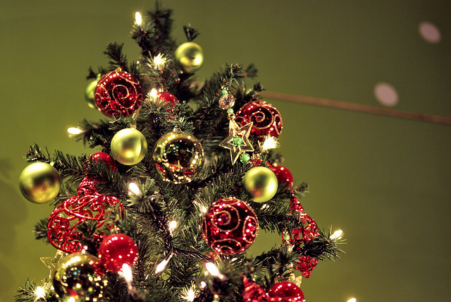 christmastree 9 Ways to Reuse and Recycle Your Christmas Tree