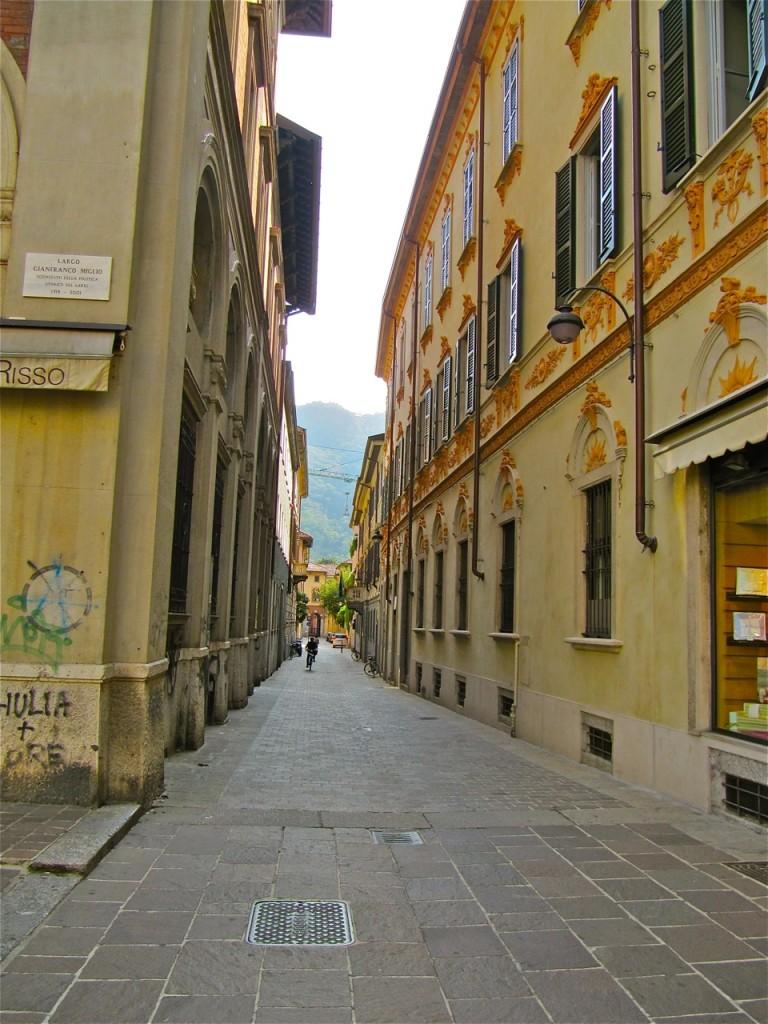 essay on italian culture