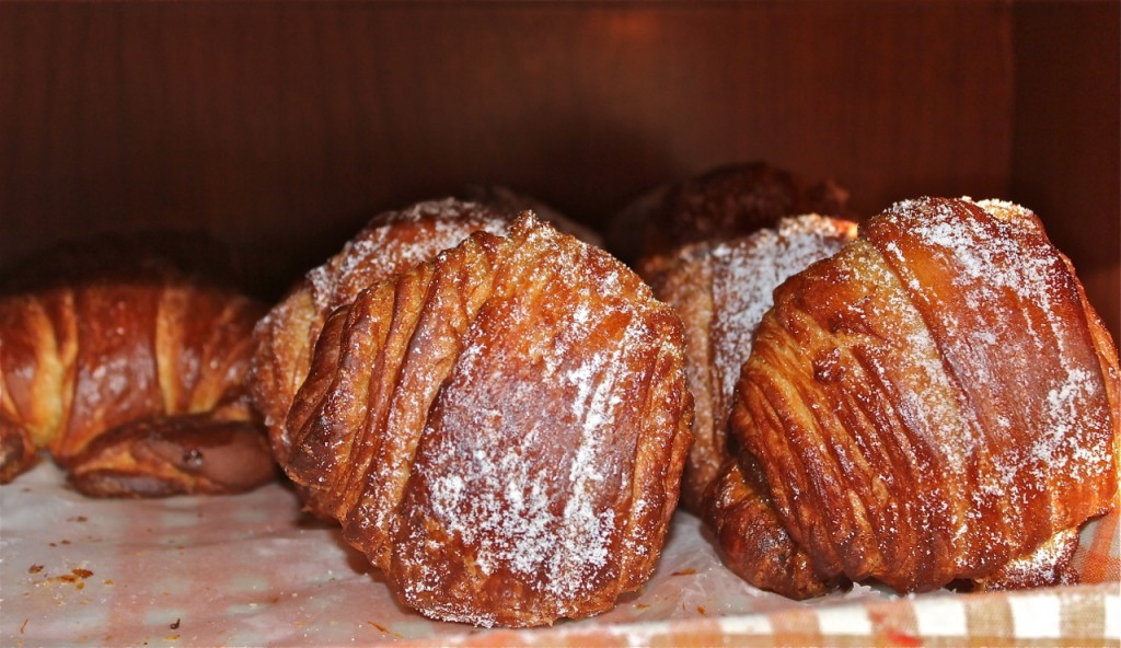 croissant 1024x592 The Best Croissant in the World May be Made by a Haitian Chef in Princeton