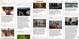 Jolkona Foundation - philanthropy board Pinterest