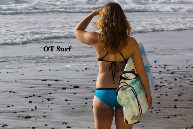 OT Surf This is No Ordinary Swimwear: Travelers Turned Eco Designers Are Making a Splash on Kickstarter
