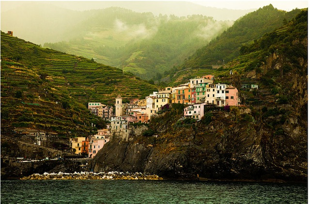 cinque terre is ready for tourists