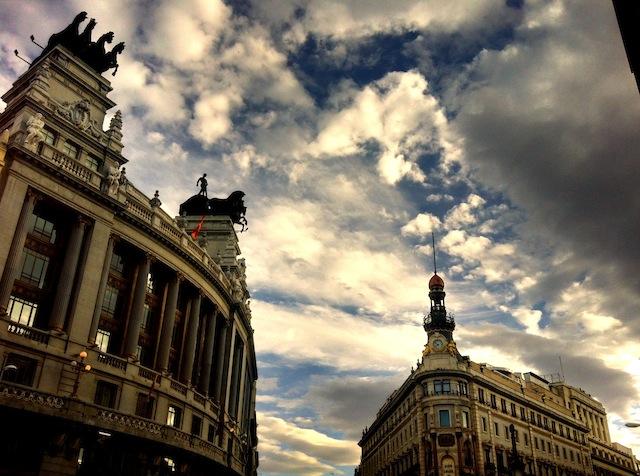Exploring local Madrid - Get Cultured, Photo of GranVia