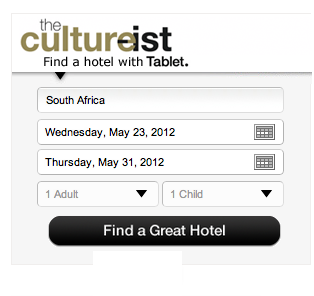 Screen Shot 2012 05 20 at 9.57.57 AM Announcing our Partnership with Tablet Hotels