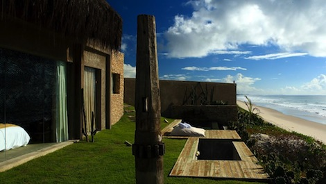 Eco resorts in Brazil - Kenoa Resort