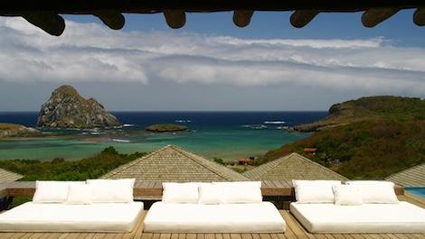 Eco resorts in Brazil - Pousada Maravilha
