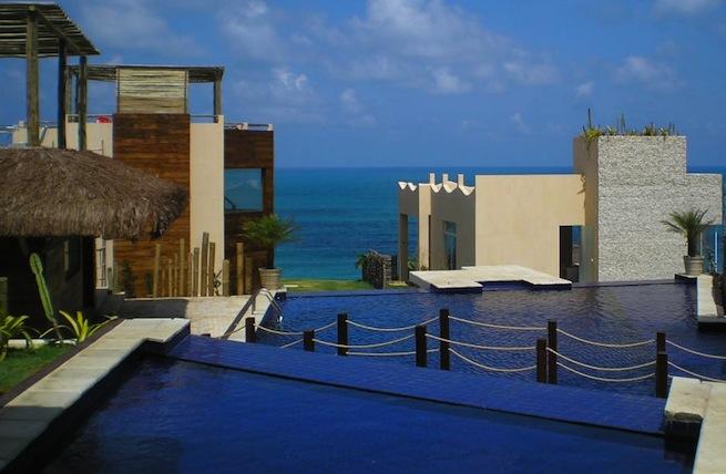 Eco resorts in Brazil - Kilombo 5 villas & spa