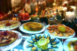 Exploring local Madrid - Get Cultured, Photo of Tapas
