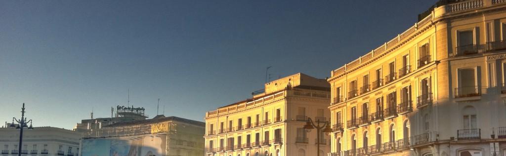 Exploring local Madrid - Get Cultured, Photo of Puerta del Sol