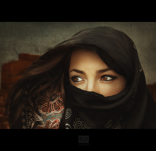 Photo of Saudi Woman - Women in Saudi Arabia