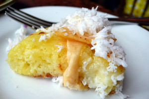 bibingka - Desserts from Around the World
