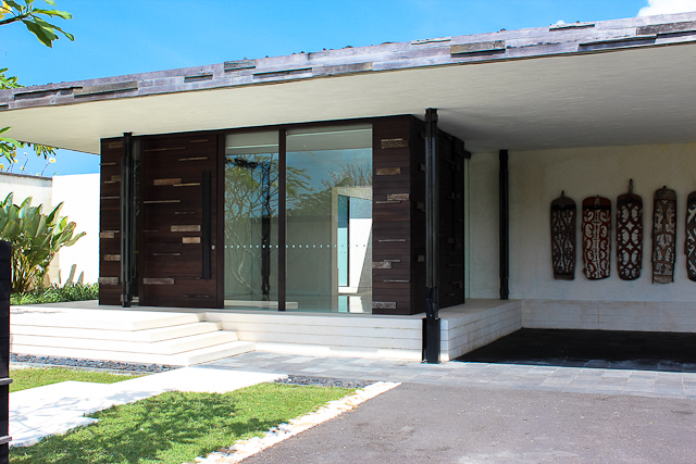 Alila Villas Uluwatu - Bali, Indonesia Three Bedroom Luxury Villa