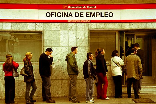 jobs in spain Spains Lost Generation