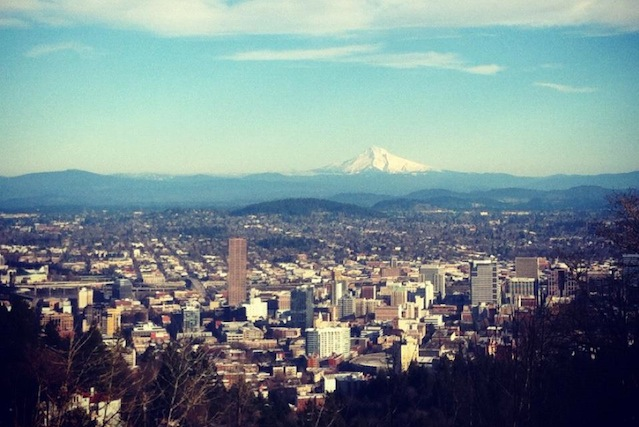 "Get Cultured: Portland "" A Local Guide to This Foodie Town"