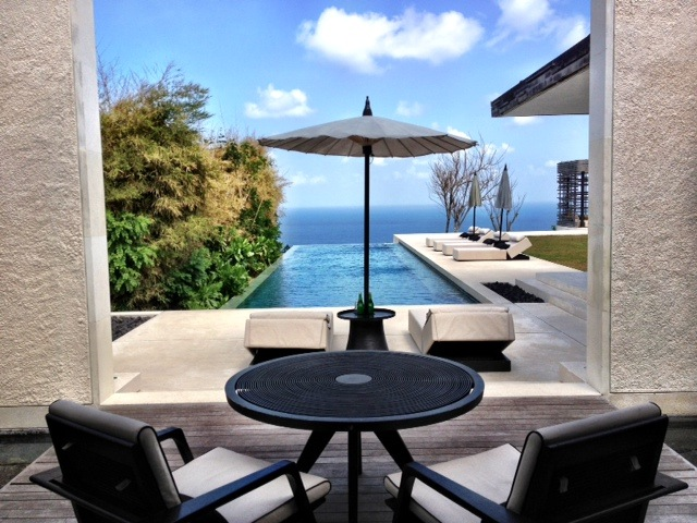 EcoModern Design Meets Luxury At Alila Villas Uluwatu Mesmerizing Bali 2 Bedroom Villas Model Design