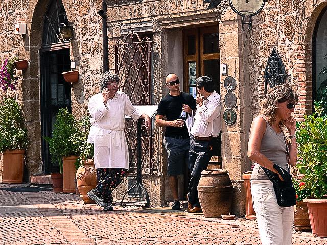 Italian Wine Guide to Chianti - Tuscany