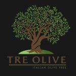 Tre Olive - Traditional Calabria Olive Oil
