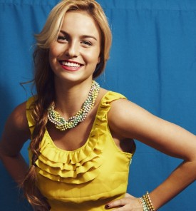 designed good women's fashion necklace