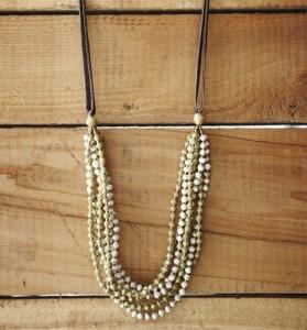 designed good women's necklace bohemian