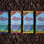 grenada chocolate company chocolate bars