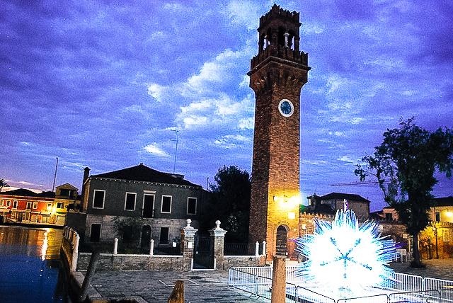 Murano Venice - Murano Glass History