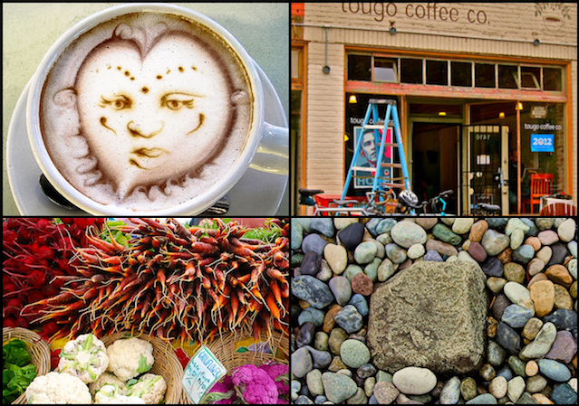 get cultured: seattle best local things to do