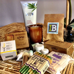 IB pic by Maria Integrity Botanicals @ The Market