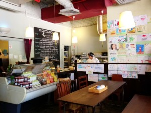 Epicurious Cafe Singapore