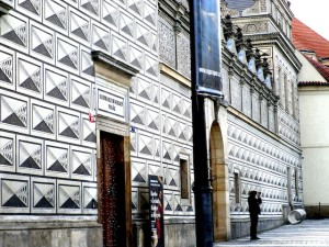 design and art museums in prague