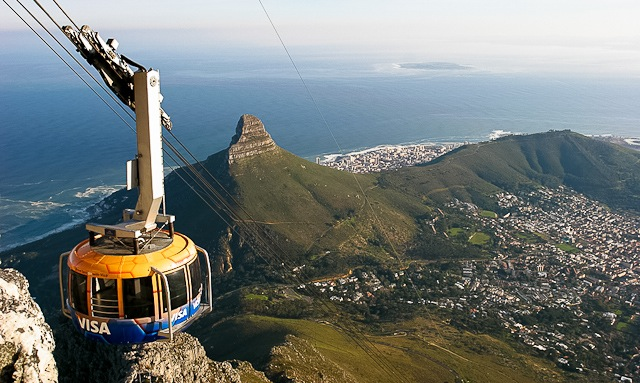 cape 2 Get Cultured: Cape Town    A Gorgeous Guide to the Citys Coffee and Culture