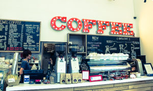 jewel 2 300x178 17 Coffee Shops Around the Globe That Guarantee a Rush