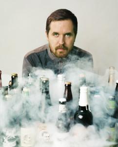 founder mikkel bjergso Danish brewery Mikkeller