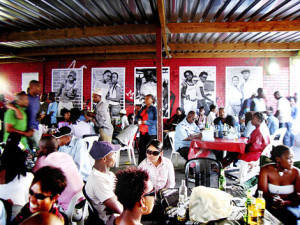 mzolis place cape town south africa