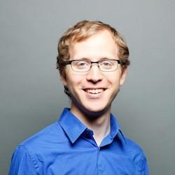 Adam Goldstein, CEO of Hipmunk