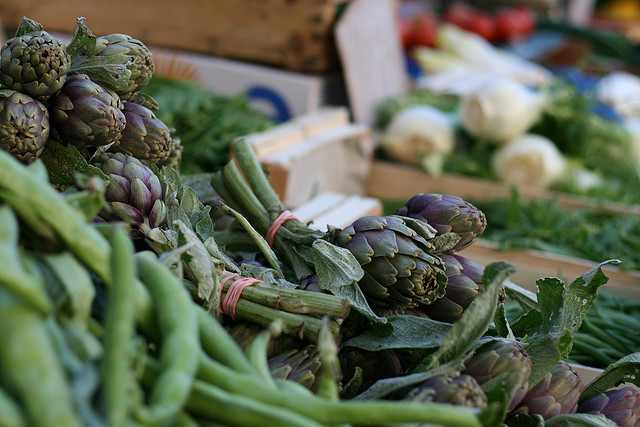 Montfrin markets In Provence, a Taste of Culinary Splendor, History, and the Regions Natural Wonders