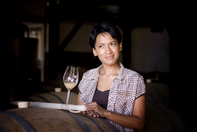 Empowering Women in the South African Wine Industry