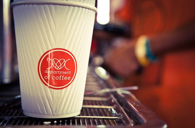 Department of Coffee In South Africas Khayelitsha, Hope Brews in the Townships First Ever Coffee Shop
