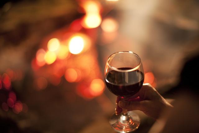 Wine Kingsford Homestead