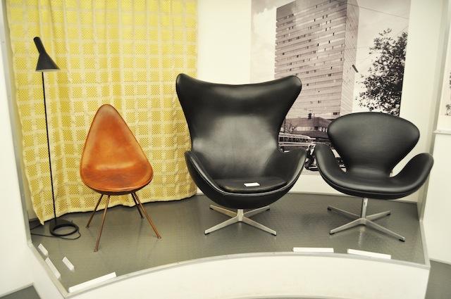 SASHotel Designmuseum Danmark