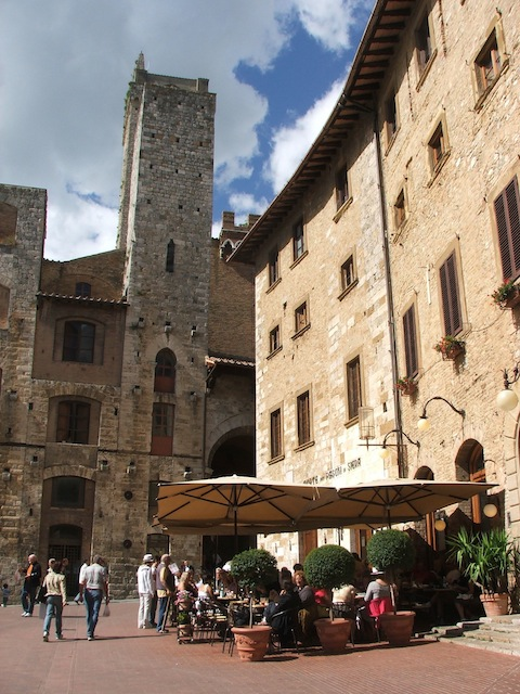 San Gimignano Tuscanys Cultural Patrimony from Florence to Siena and Beyond