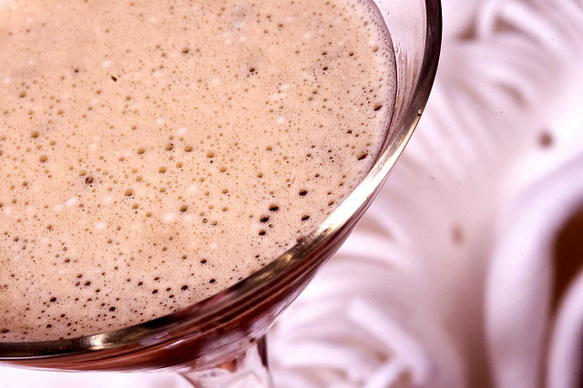 martini Ring in the New Year with These 5 Healthy Holiday Libations