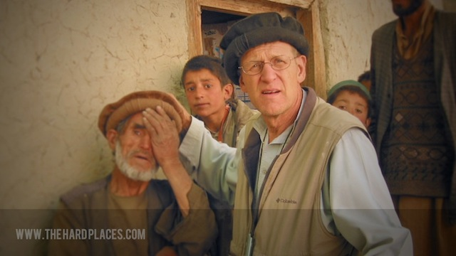 The Hard Places Film 13 1 The Hard Places: Honoring the Life of Tom Little and His Gift to the Afghan people
