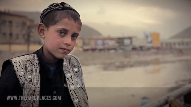 The Hard Places Film 4 1 The Hard Places: Honoring the Life of Tom Little and His Gift to the Afghan people