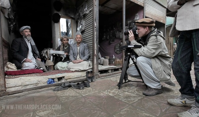 The Hard Places Film 6 1 The Hard Places: Honoring the Life of Tom Little and His Gift to the Afghan people