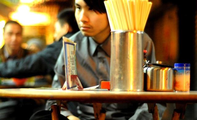 chinese bachelor