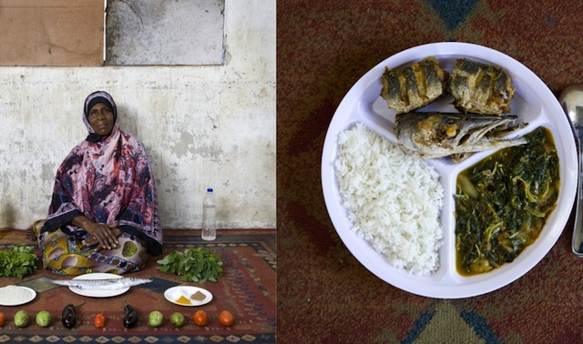 grandma2 Grandmas from Around the World Share Their Specialty Dishes (PHOTOS)