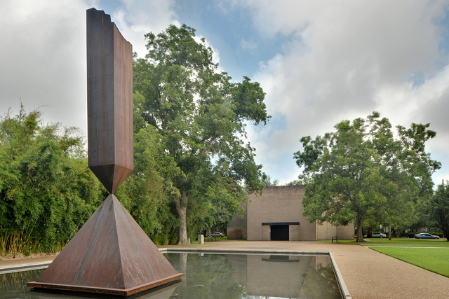 rothko chapel Get Cultured: Houston    A Guide to the Arts, Culture and Coffee of this Eclectic City