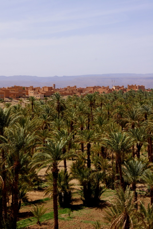 Draa Valley Beyond the City and Into the Dunes, A Photo Essay of The Moroccan Sahara